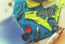 Beach Outfit Inspiration