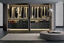 Dressing / Découvrez des dressings ingénieux et design.