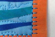 Quilt Binding Tips