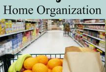 Organization Tricks