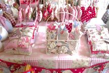 Farmers and Craft Market Displays - Oh la la / Lovely Visual Displays / by Nesha Shaw
