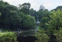Manhattan Parks / Manhattan Parks