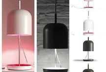 Освещение в интерьере / Люстры, лампы, бра - все, что создает стильный интерьер.