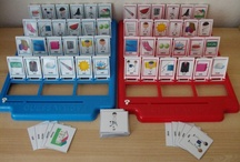Speech Therapy Games / The best collection of speech therapy games.
