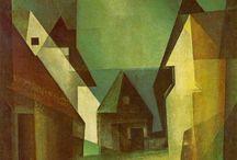 Feininger Lyonel