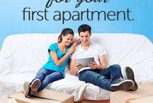 Apartment!!