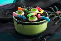 Happy Hass Halloween / Spooktacular Halloween recipes featuring fresh avocados! / by Hass Avocados