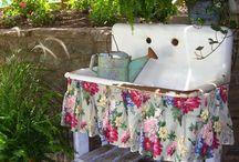 Garden & Cottage & Living