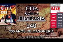 CITA CON LA HISTORIA