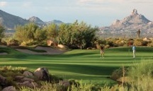 Mirabel / Mirabel Golf Club in Scottsdale is one of Arizona's premiere country clubs with world class service. See more at www.TopScottsdaleHomes.com.