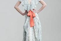 Clothing / by Ajda Kara