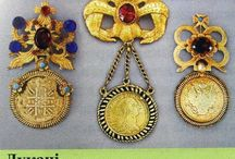 Ukrainian folk jewellery