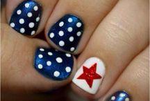 Nails / by Jessica Hawkins