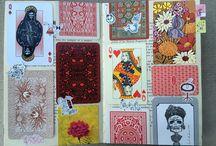 journals: art (n sketchbooks)