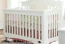 Furniture bayi / Jual furniture bayi ( box bayi, baby tafel, lemari pakaian bayi )