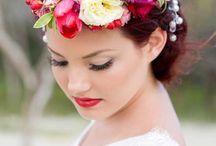 Flower Crowns Love