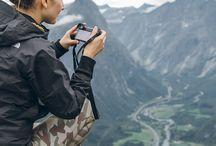 Hory, lesy, příroda / Cestování, fotografování, zajímavosti a nevšední pohledy  na přírodu