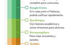 Herramientas para exámenes