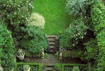 litle garden