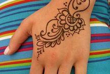 caseys henna designs