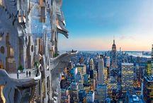 The Khaleesi Skyscraper