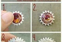 Jewellery Inspiration/DIY