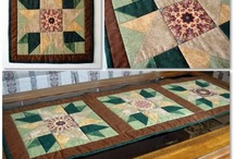 Quilting / by Poppy Hill Designs