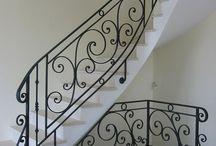 Esra hanım Merdiven