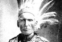 Maliseet Chiefs / Chefs Malécites