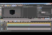 C4D Animation Time Remapping