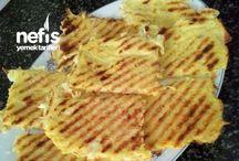 patates tostu