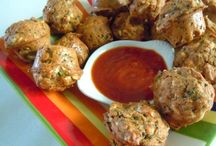 ~ Healthier Appetizers and Fingerfood Recipes ~ / Please do not pin more than 1 pin a day or invite people. Love that you are here.  Please ONLY POST FINGERFOOD APPETIZERS - no salads or soups.