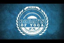 Yoga / Yoga 30 dagar