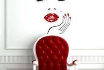 My salon!!
