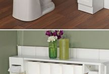Marcenaria Toilet furniture