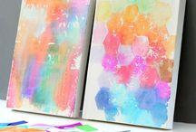 Canvas ideas