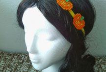 EyeLoveKnots: Hair Bows Clips & Headbands
