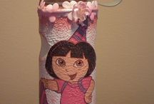 Dora the explorer fans souvenirs, birthday party gifts