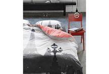 Slapen / Leuke dekbedovertrekken, bedden, gordijnen of wat dan ook voor je slaapkamer.
