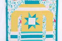 Mini Quilts / by Sew Fresh Quilts