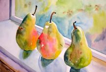 My Pear Obsession!! / by Laura Lizcano