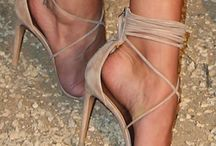 <<Shoes>> / Shoe Inspo // Heels + Flats + Wedges
