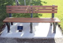Buddy Benches in the News / by Polly Products