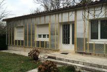 Rénévation Energétique -  Vivanbois