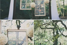 Wedding Rentals / Inspirational wedding staging ideas we have available for rent.