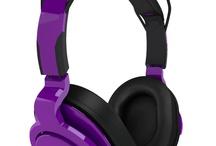 Superlux Mics Headphones