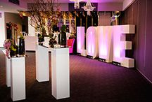 Love Signs Melbourne / by The Wedding Zone