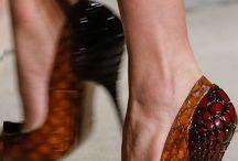Once in life shoes, kerran elämässä  kenkiä