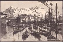 Album: OLD PICTURES / Fotografias antiguas de Lofoten Vieilles phots des Îles Lofoten