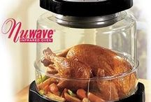 NuWave Oven / by Patty Davis